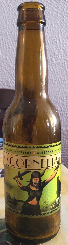 Cerveza Artesanal Cornelia Viking