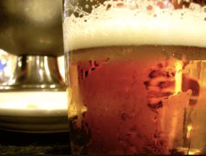 tipo cerveza artesanal