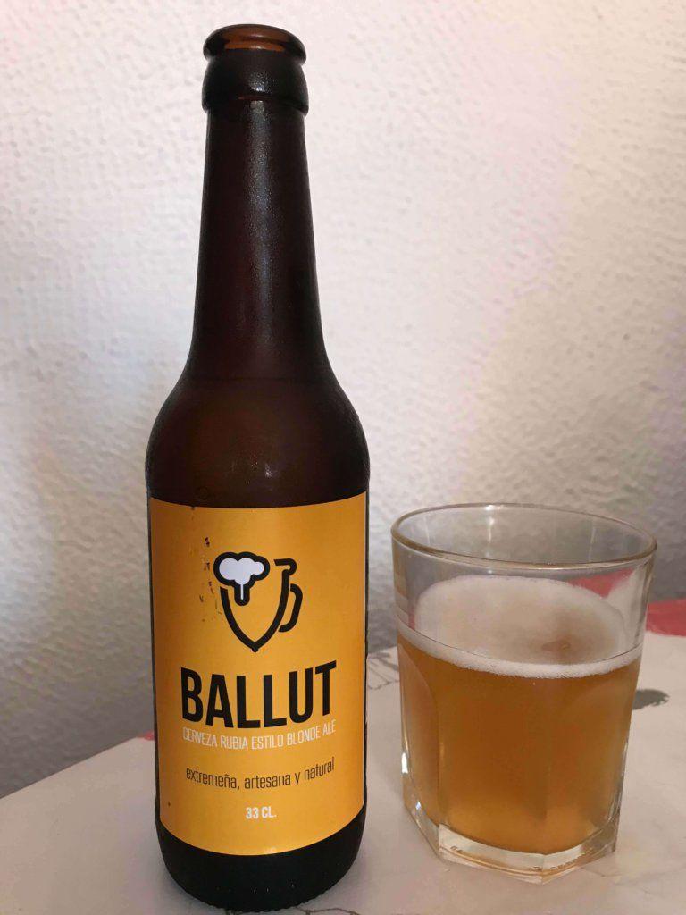 ballut blonde ale