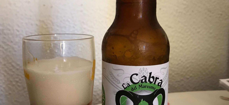 Cabra del Maresme Caribenya