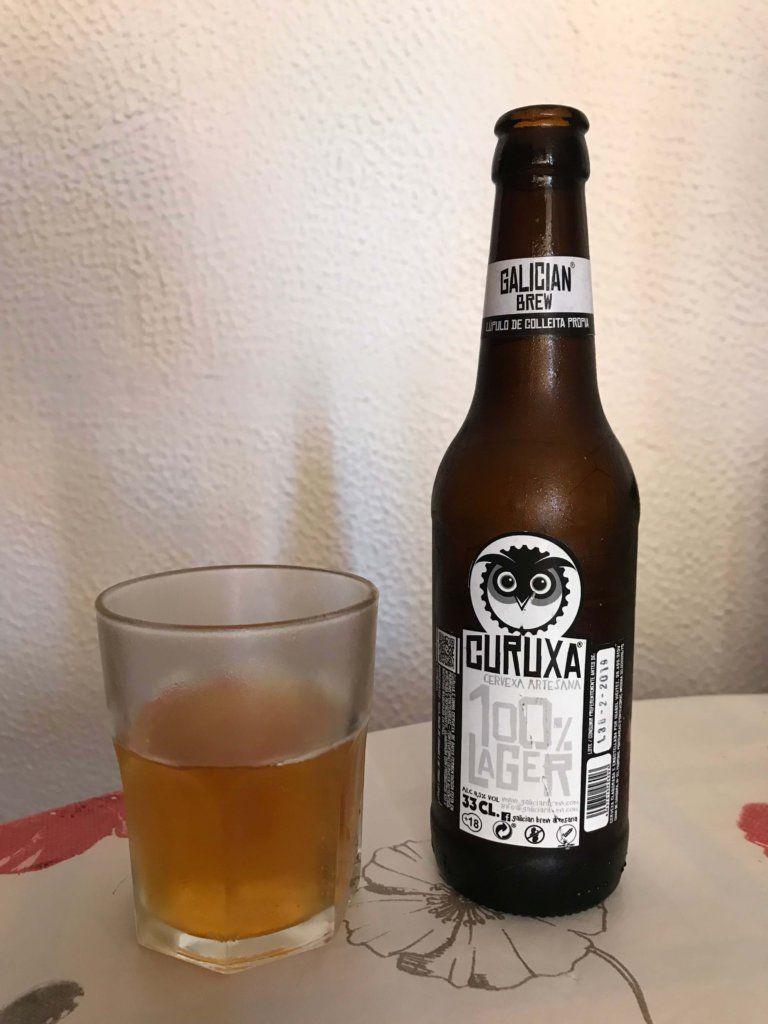 curuxa lager