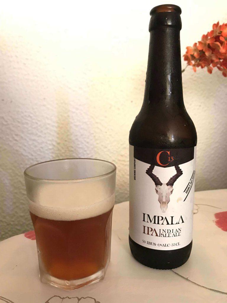 impala ipa