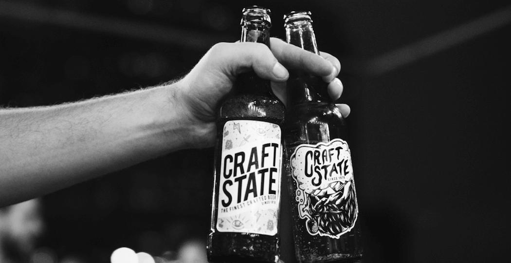 revolucion cervezas artesanales
