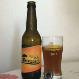 cerveza artesana terrasseta matoll
