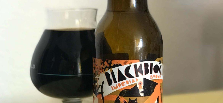 cerveza artesana blackblock