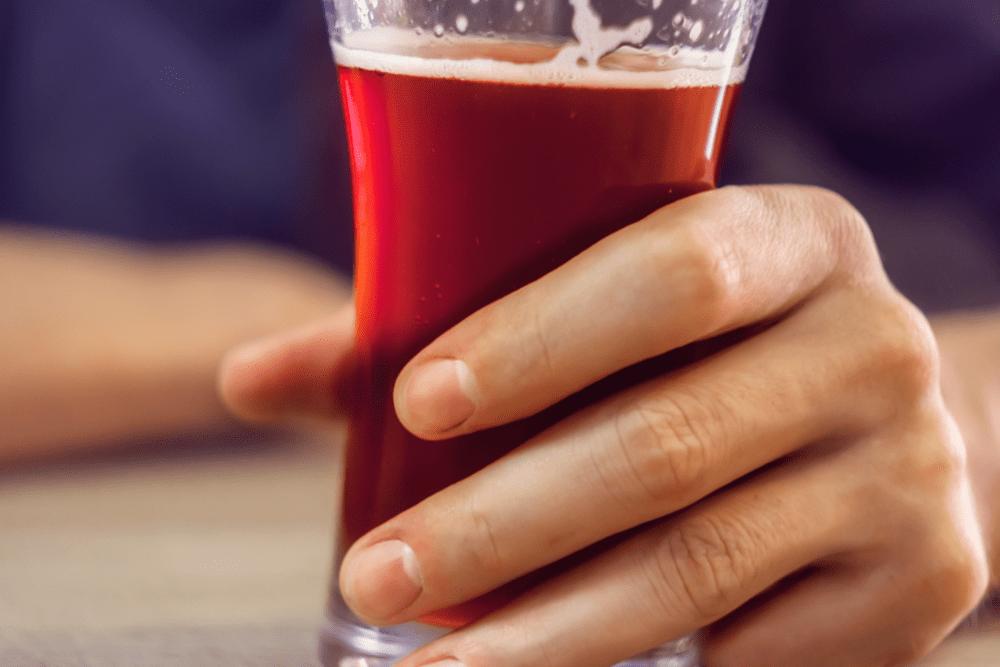 que es la cerveza lambica