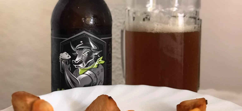 maridaje cerveza artesana morlaco