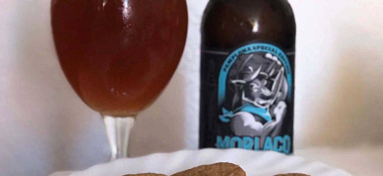 maridaje cerveza artesanal morlaco navarreria