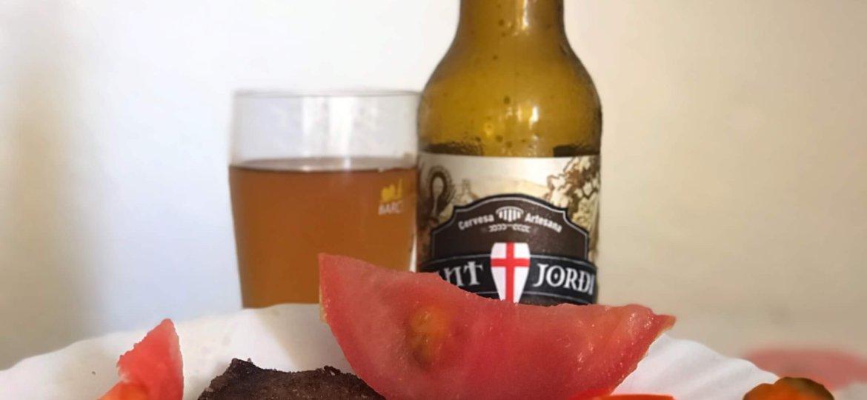 maridaje-cerveza-artesana-arrels-sant-jordi